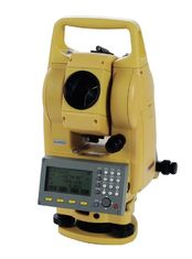 China Mato MTS602R Reflectorless Total Station supplier