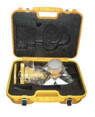 China Topcon Type prism set with plastic case supplier