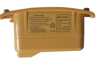 China Topcon Battery BT-50Q supplier