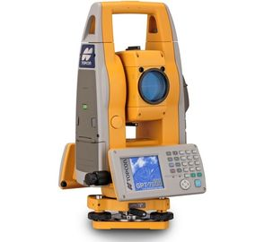 China Topcon GPT7500 series Total Station supplier