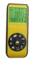China Galaxyz  Laser Distance Meter GL 60 supplier