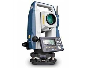 "China SOKKIA CX-105 5"" REFLECTORLESS TOTAL STATION FOR SURVEYING supplier"