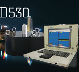 China D530  Dual Beam Echo Sounder System supplier