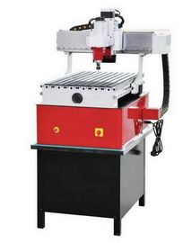 China Mini CNC Drilling And Milling Lathe(D4070) supplier