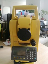 China Topcon GPT4002LN Total Station supplier