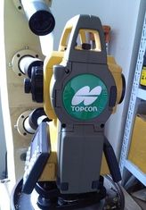 China Topcon Total Station ES602G Total Station supplier