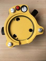 China Total Station Accessories Total Station Tribrach With Optical Plummet factory