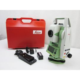 China Land Surevy Software Leica total station TS02 PUK code sell factory