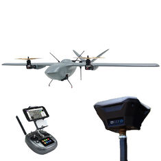 China UAV Mapping Drone Nimbus Long Endurance VTOL UAV Drone with PPK for Precision Mapping and Survey factory