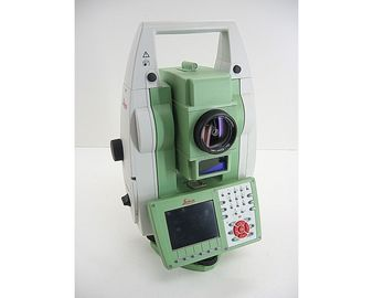 China Land Survey Software TS15 total station PUK code tunnel section software factory