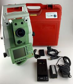 China Land Survey Software Leica TCRP1201 total station REF LINE KEY software registration code factory