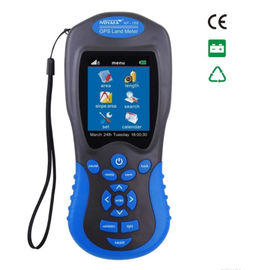 China Handheld GPS area measure land measurement NF188 device surveying factory
