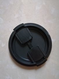China South brand Digital Theodolite Lens Cap Cover , Durable Black Color Camera Lens Cover factory