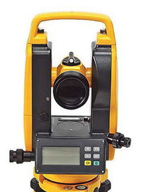 China CST Berger Brand DGT2 Theodolite 30X Magnification with Yellow Color factory