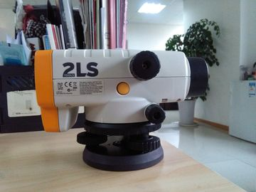 China Topcon 2ls At-124D Digital Auto Level Surveying Instrument With Yellow Color factory