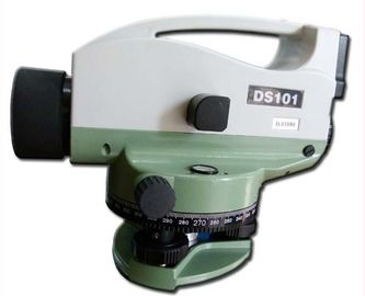 China MATO Digital Auto Level DS101 With Staff High Accuracy Survey Instrument factory