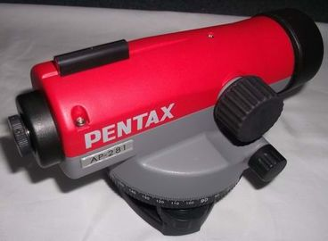 China Auto Level Pentax Ap-281 Survey Level With High Accuracy Measuring Instrument factory