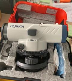 China Sokkia Brand B40A Automatic Optical Level High Precision Stable Automatic Compensation factory