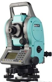 Nikon Nivo 2.M Total Station With High Accuracy 2 Second Surveying Instruments Measuring Instruments