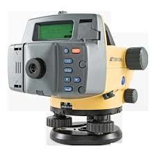 China Topcon Electronic Digital Level DL-502 / 503 Surveying Instrument factory