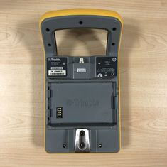 Trimble S8 Total Station Multi Battery Adapter Parts Of Total Station