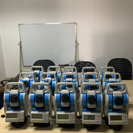 Hot sell Mato MTS602R Total Station Reflorless 600m or 800m can be avaliable