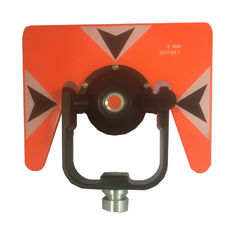 Sokkia Brand Prism for Total Station With Orange/White Holder and Target
