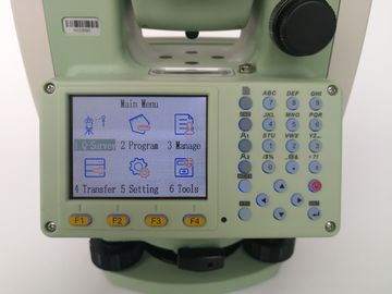 Hi-Target Total Station ATS120R Total Station For Surveying Instrument