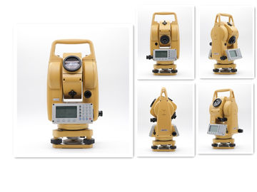 Mato Brand MTS302 Topcon System Total Station For Surveying Instrument