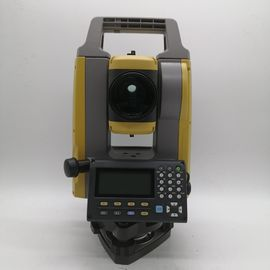 China New Model TOPCON GM52 reflectoless Total Station for surveying instrument factory