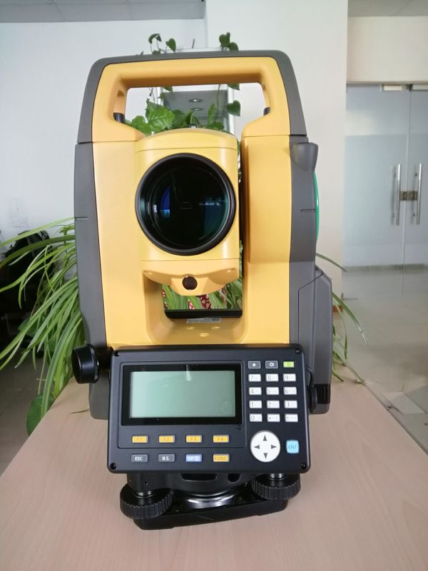 Topcon ES-602G/ES105/ES103 Series Total Station for Surveying Instrument supplier