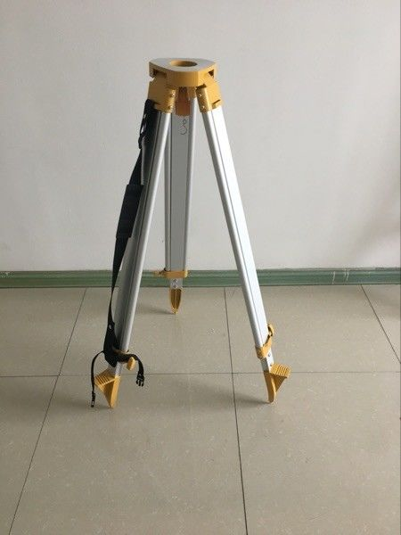 Total Station Accessories total station common use Aluminum tripod supplier
