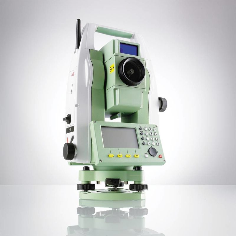 Land Survey Software Leica TS09 total station Reference Arc Key software registration code supplier
