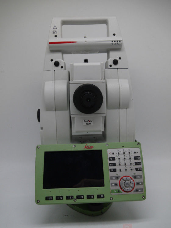 Leica TS16 0.5'' Second Hand Total Station With Leica Captivate Software supplier