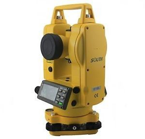 South DT02 Theodolite Electronic Digital Theodolite High Precision Survery Instrument supplier