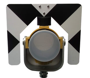 Topcon Type Prism with holder and target