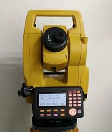 Topcon GTS1002 Total Station
