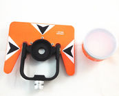 Total Station Accessories Prism Set with Bag for total station surveying