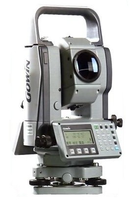 Gowin TKS202 Total Station