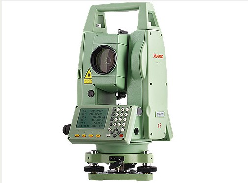 Sanding STS752R Total Station