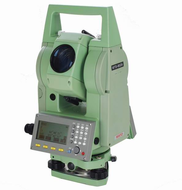 Mato MTS802L Total Station