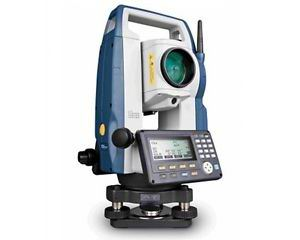 "SOKKIA CX-103 3"" REFLECTORLESS TOTAL STATION FOR SURVEYING"