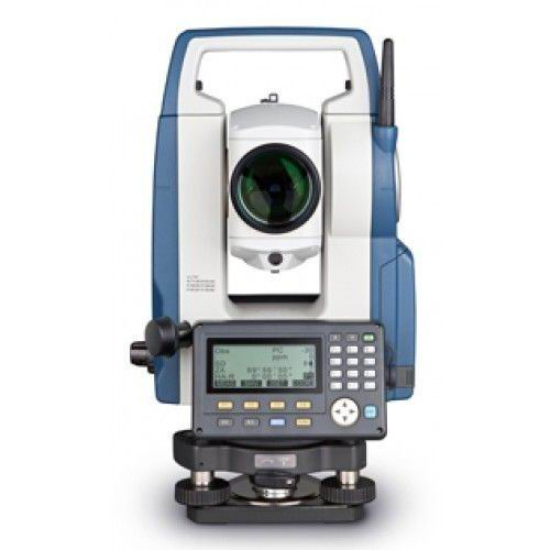 "SOKKIA CX-105 5"" REFLECTORLESS TOTAL STATION FOR SURVEYING"