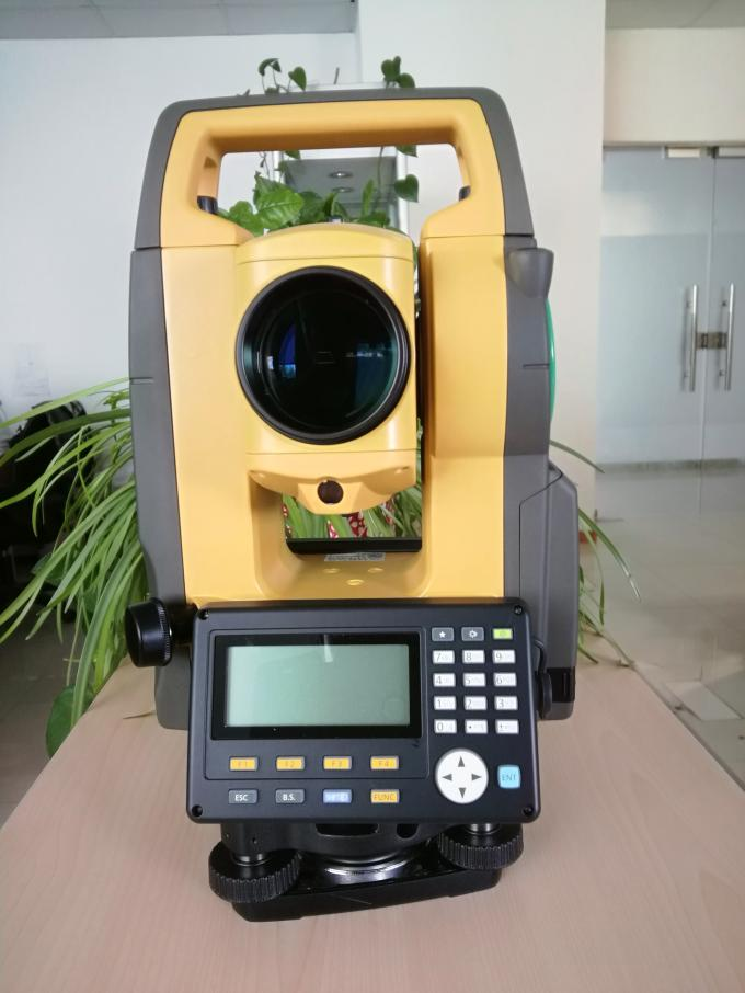 Topcon ES-602G/ES105/ES103 Series Total Station for Surveying Instrument