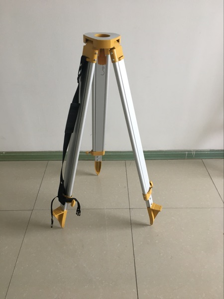 Total Station Accessories total station common use Aluminum tripod