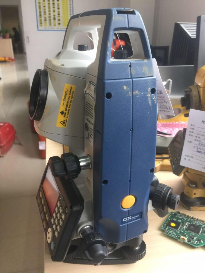 Total Station repair service Sokkia CX101 CX105 various problems maintenance