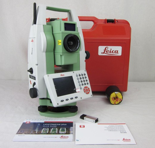 Land Survey Software Leica TS09 total station Reference Arc Key software registration code