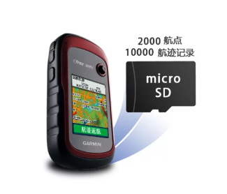 Garmin ETrex 309x Outdoors Handheld High Precision GPS